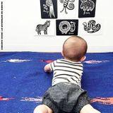 Wee Gallery Art Cards - farma