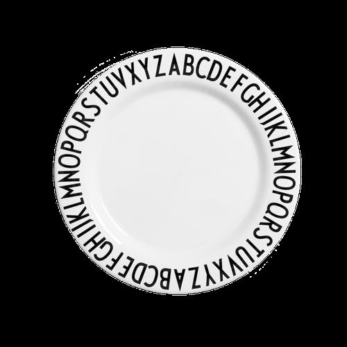 Detský tanier Design Letters