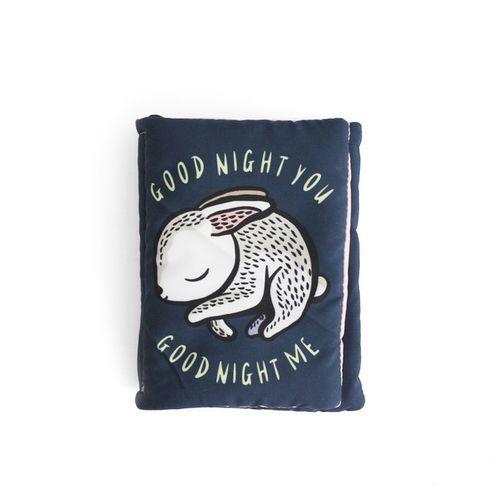 Prvá detská knižka soft book - na dobrú noc - Good Night You, Good Night Me