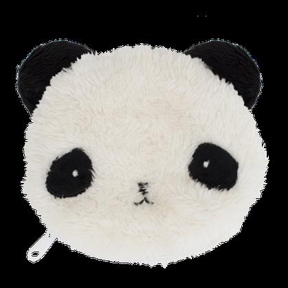 Detská peňaženka A Little Lovely Company - panda
