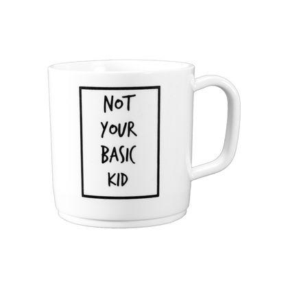Detský pohárik - NOT YOUR BASIC KID