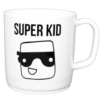 Detský pohárik - SUPER KID