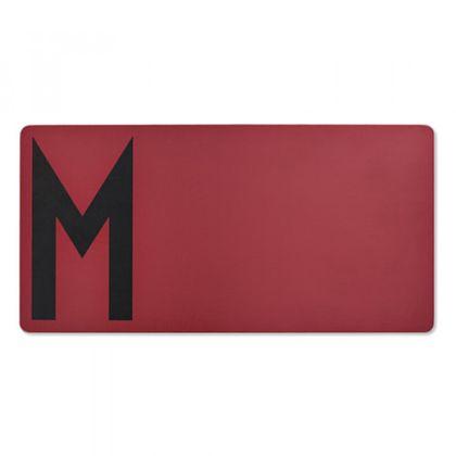 Drevená doska na krájanie Design Letters - M - meat