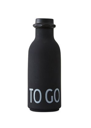 Fľaša na vodu TO GO Design Letters