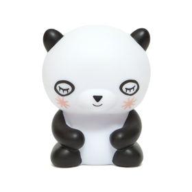 Nočná LED lampa Panda Bear