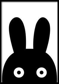 Obraz zajac