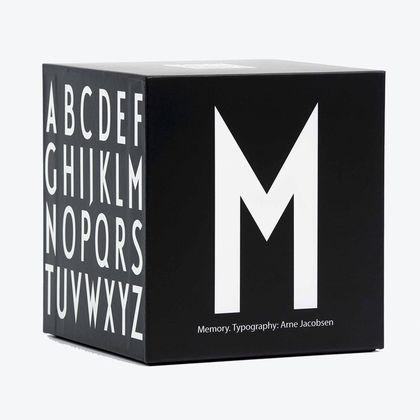Veľké pexeso písmena Design Letters