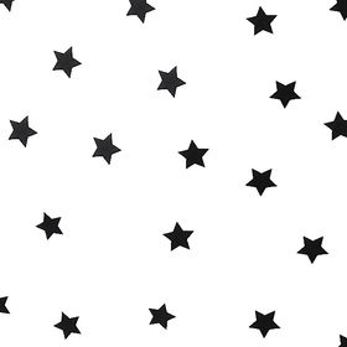 Samolepky na stenu - hviezdičky