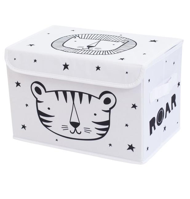 0c7c6902f67cc Úložný box A Little Lovely Company - roar